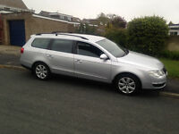 57 plate vw passat tdi estate 1.9 tdi best engine 10 months m-o-t,170k,£1475 ovno