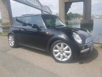Mini Cooper Rare Automatic 1.6ltr (Long Mot,Service History,Great Spec)