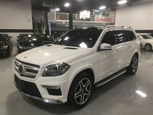 2016 Mercedes-Benz GL-Class GL350 BlueTEC | LOCAL CAR | MB WARRA