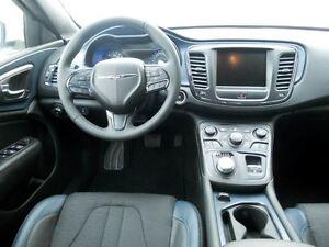 2015 Chrysler 200 S AWD Regina Regina Area image 14