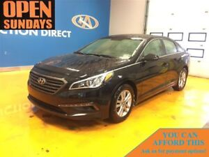 2015 Hyundai Sonata GLS BACK UP CAM! FINANCE NOW!