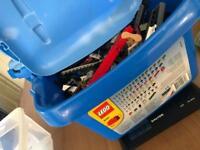 Lego mixed bundles approx 1kg per bag