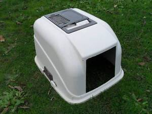 Hide Dome for Rabbits or Pets Ringwood Maroondah Area Preview