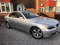 BMW 5 series 523i only done 77k !!