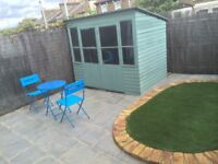 brockley, New Cross. four bed house suit quiet students or prof zone 2