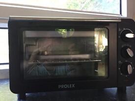 Prolex Mini oven