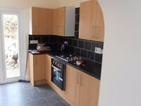 Large double room in house share