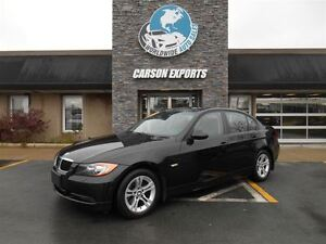 2008 BMW 328 XI WOW LOOK AT THE PRICE!  FINANCING AVAILABLE!