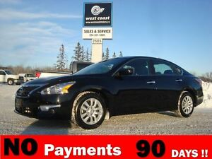 2015 Nissan Altima 2.5 S WOW!!! ONLY $49 A WEEK*