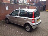 Fiat 1.3 Mjet Panda Diesel very economical and reliable car for sale