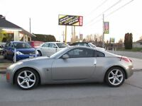 2003 Nissan 350Z Touring CUIR