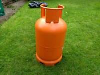 13 KG Butane Gas Bottle -2 KG of Gas