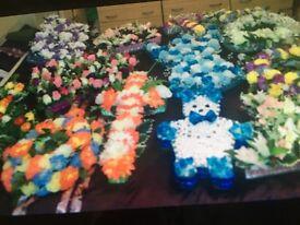 Heavenly wreaths