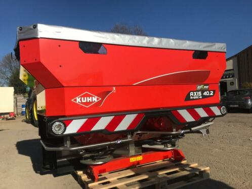 Kuhn AXIS 40.2 M-EMC W VS DYNAMIC