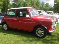 Rover Mini Cooper 1.3 Spi