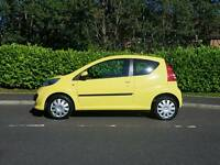 Peugeot 107 £20 Tax Long MOT Super Clean , Low Miles.  Just like, C1, Aygo, Corsa, Clio