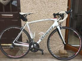 Specialised tarmac sl3 full carbon