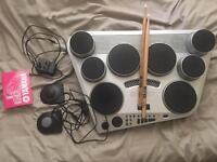 Yamaha DD65 electronic drum set
