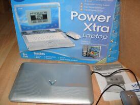 Kids Vtech Power Xtra Laptop