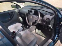 Vauxhall Corsa Comfort 16V Manual 1.2L Blue
