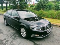 2013 Volkswagen Passat Highline 2.0 Tdi****FINANCE FROM £48 A WEEK****