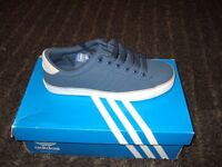 adidas trainers size 7, BRAND NEW IN BOX