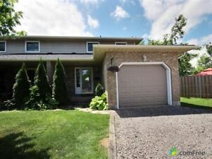 $398,000 - Semi-detached for sale in Niagara Falls