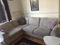 Corner Sofa (bed)
