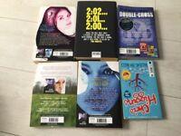 Sophie Mackenzie books set