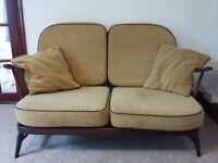 Original Ercol Windsor Sofa