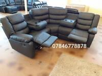 Brand new recliner s sofas