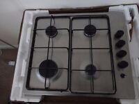 Electrolux EGG6041 Four Burner Gas Hob