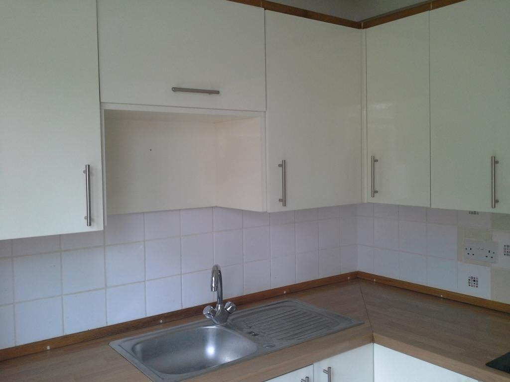 Cream Gloss Kitchen Cabinets In Tilehurst Berkshire Gumtree