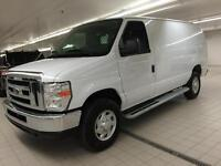2014 Ford ECONOLINE CARGO COMMERCIAL