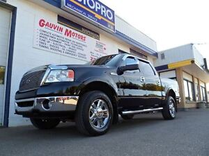 2008 Ford F-150 Lariat... MUST BE SEEN!!