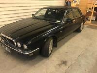 Jaguar xj6 s auto spares or repairs