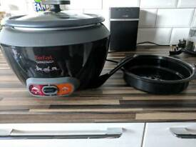 Tefal Rice cooker