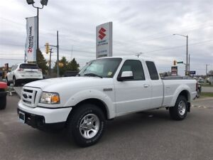 2011 Ford Ranger XL Super Cab ~4.0-Liter V6 ~Box Liner ~Sharp Un