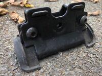 Thule Adaptor kit 4020 for Mini.