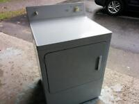 Extra large capacity Hotpoint dryer