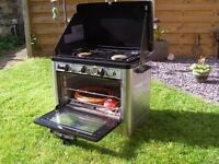 CAMP CHEF CAMPING OVEN. REDUCED £95