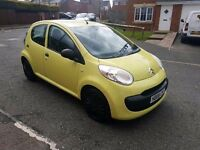 2006 citroen c1 1.0 vibe excellent condition full service history £20 a year tax