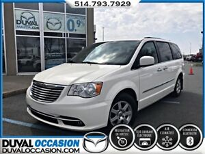 2012 Chrysler Town & Country Touring +TOIT OUVRANT +  SIÈGES CHA