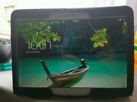 Galaxy tab 3 with case