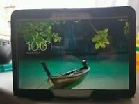 Galaxy tab 3 with case