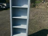 Pine bookcase/storag/display