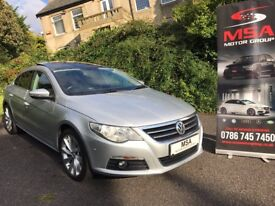 ~SOLD~ VW PASSAT CC GT TDI 170BHP FULLY LOADED EVERY EXTRA 5 SEATS diesel #MORE CARS AVAILABLE#