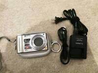 Panasonic camera DMC-ZS1