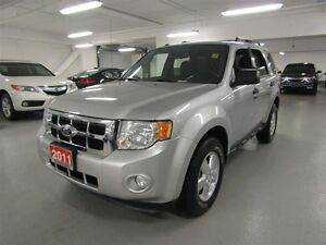 2011 Ford Escape XLT Automatic 3.0L, No Acciden