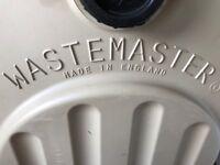 40 little aquaroll wastemaster & Kampa waste away carry bag
